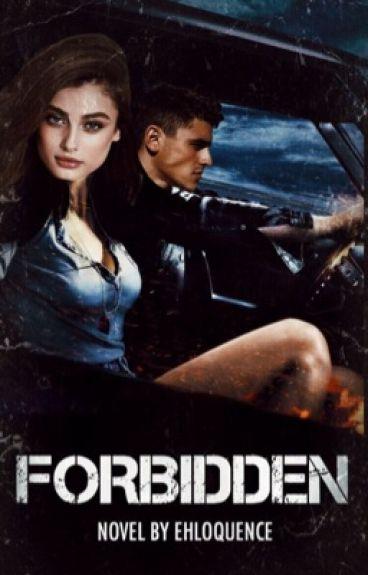 Forbidden    J.G