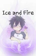 Ice and Fire [Gray x reader] by 0nly_ficti0ns