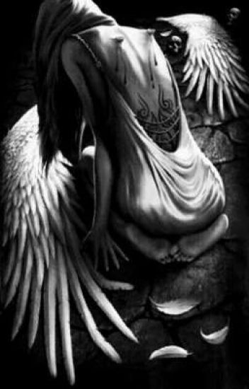 A Fallen Angel (poetry and quotes)