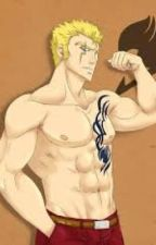 Laxus x Reader (Lemon) by TsunaUzumaki