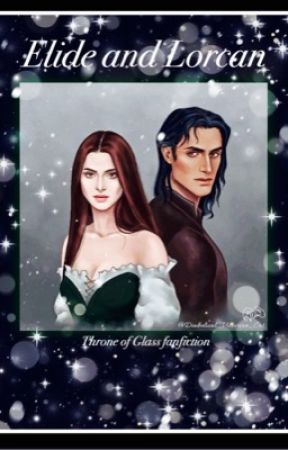 Elide & Lorcan by IM_THAT_BITCH111