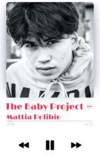 THE BABY PROJECT ~ Mattia Polibio by AlesDimplezz