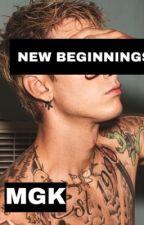New beginnings (Machine gun kelly) by kiwicolsen