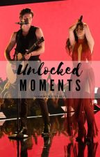 Unlocked Moments by shawmilajourneys