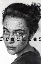 Freckles by _ewwmuggles_