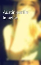 Austin carlile imagine by omqptvic
