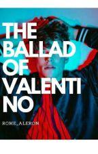Valentino (oneShot) by Rome_Aleron