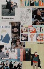 Breakfast Club, Losers AU by clumsybisexual