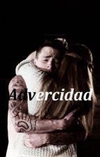 Adversidad ღ Colton Haynes & tu ღ by Claritha_98