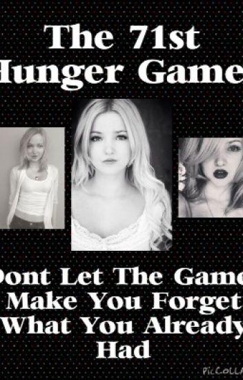 71st Hunger Games