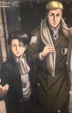Love you always (Levi x Reader x Erwin)  by Anime_Bois_are_hot