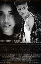 B.R.O.N.X «j.b» Terminada «corrigiendo» by skytofly