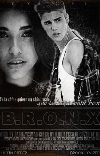 B.R.O.N.X «j.b» Terminada «corrigiendo»