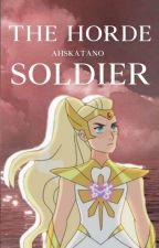 The Horde Soldier   Catradora by onlyynoemi
