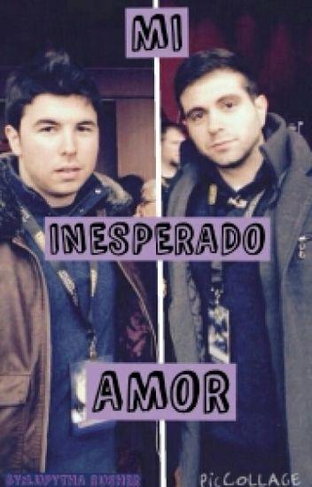 -MI INESPERADO AMOR- (WIGETTA)