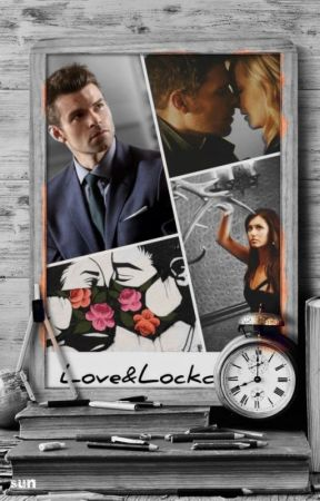 Love&Lockdown/TVD&TO by -ELEJAH