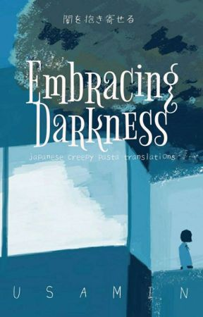 Embracing Darkness by usamiiin