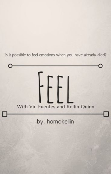 Feel (Kellic)