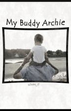My Buddy Archie [1] by mochalatte1