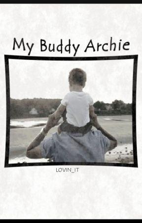 My Buddy Archie [1] by mochalatte1