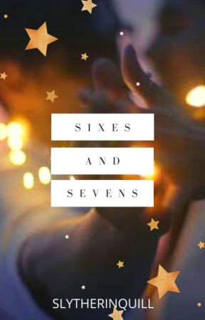 Sixes And Sevens ➳ Sirius Black by Slytherinquill