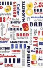 Marching Band Quotes by Loner_Island