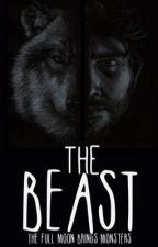 The Beast by lex_carpenter