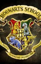 Hogwarts School of Witchcraft and Wizardry (A Harry Potter Fan Fiction) by annakapresaw