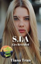 S.I.A. Lies Revealed by 802TNTexplosion