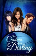 The Captain of My Destiny (OUAT FF) by NikkiReads