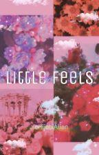 Little Feels by HijabiAlien