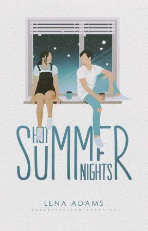 Hot Summer Nights | on hold by espressoenthusiast