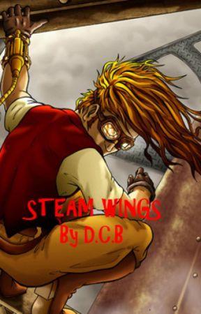 Steam Wings by Fanfkingtastic