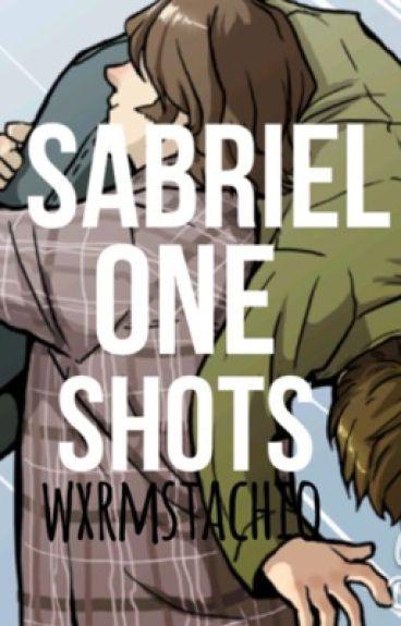 Sabriel One Shots