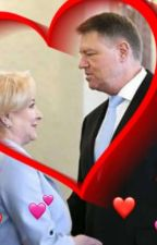 To the End of This Democracy (Viorica Dancila x Klaus Johannis) (SFW) by KittyKat839553