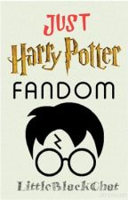 Just Harry Potter fandom by LittleBlackChat