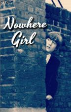 Nowhere Girl - John Lennon/The Beatles by dinosaureatsman