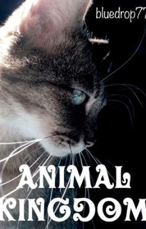 Animal Kingdom by bluedrop77
