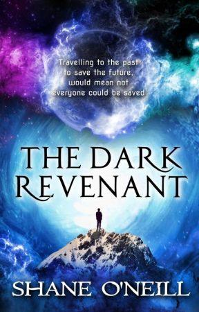 The Dark Revenant by Shane1971