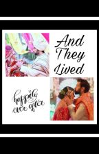 And They Lived Happily Ever After ❤ by sara_shivika_