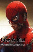 Just A Kid~ Homeless Peter Parker by ThatMarvellousGeek