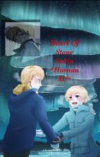 Heart Of Stone [SuFin] *Human AU* by MOEs-One-Shots