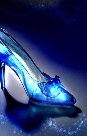 La Chica De Las Zapatillas De Cristal - Wattpad 5794fd2f47d6