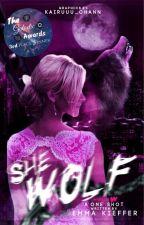 She Wolf (EN) by OkayxEmma
