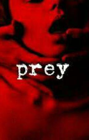 """PREY"" BXB by axidbaby"