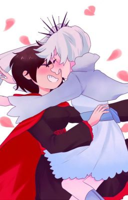 White Rose (RWBY Fanfic) - The Confessions - Page 1 - Wattpad