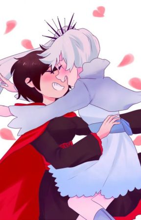 White Rose (RWBY Fanfic) - The Confessions - Wattpad