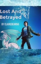 Betrayed And Lost by stringsonwood