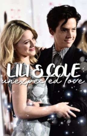 Lili & Cole - unexpected love by reinhartxsprouse