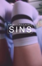 Sins | Harry Styles by AmericanDicaprio